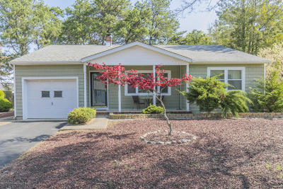 Silveridge Westerly, Silver Ridge Park Westerly Adult Community For Sale: 66 Whitmore Drive