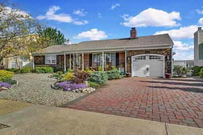 Point Pleasant Single Family Home Under Contract: 1863 Eileen Way