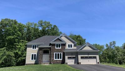 Howell Single Family Home Under Contract: 6 Tiffany Court