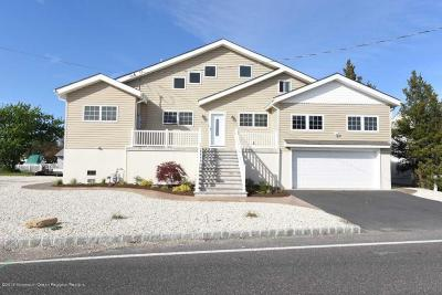 Toms River Single Family Home For Sale: 312 Silver Bay Road