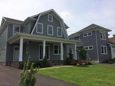 Fair Haven Single Family Home For Sale: 25 Fisk Street