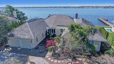 Brick Single Family Home For Sale: 457 Princeton Avenue