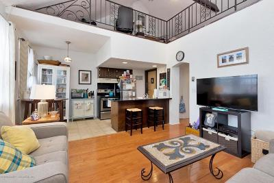 Red Bank Condo/Townhouse Under Contract: 19 Leroy Place #3D