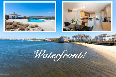 Point Pleasant Condo/Townhouse Under Contract: 2201 River Road #2202