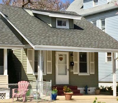 Bradley Beach Single Family Home For Sale: 330 Newark Avenue