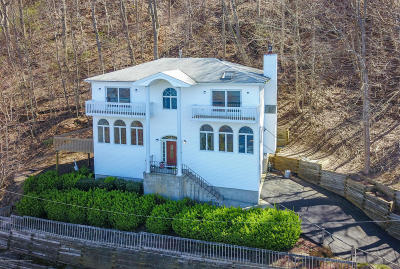 Atlantic Highlands Single Family Home For Sale: 87 Bayside Drive