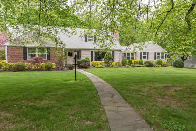 Fair Haven Single Family Home For Sale: 324 Harding Road