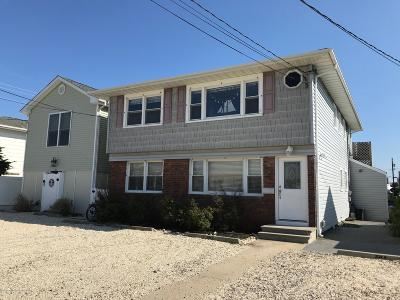 Lavallette Condo/Townhouse For Sale: 204 Bryn Mawr Avenue #A