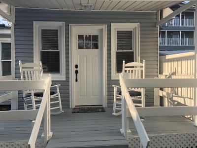 Bradley Beach Rental For Rent: 216c McCabe Avenue