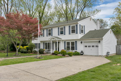 Middletown Single Family Home Continue To Show: 14 Market Street
