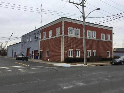 Neptune City Commercial For Sale: 96 Steiner Avenue