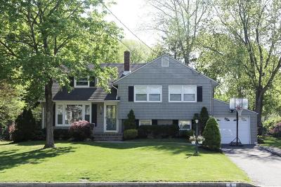 Middletown Single Family Home Under Contract: 4 Kevan Place