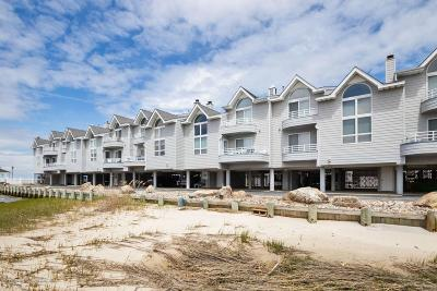 Beach Haven NJ Condo/Townhouse For Sale: $739,900