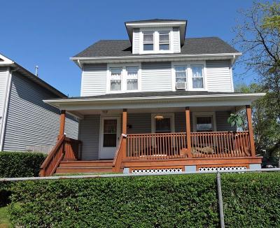 Neptune Township Multi Family Home For Sale