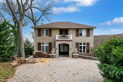 Atlantic Highlands Single Family Home For Sale: 2 Lawrie Road