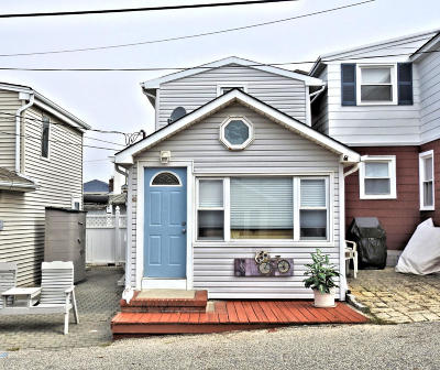 Lavallette Single Family Home For Sale: 49 E Rutherford Lane