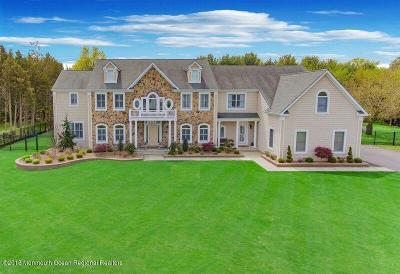 Toms River Single Family Home For Sale: 181 Dayna Court
