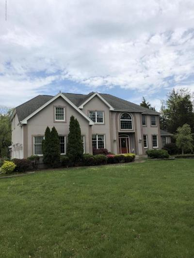 Toms River Single Family Home For Sale: 1410 Vincenzo Drive
