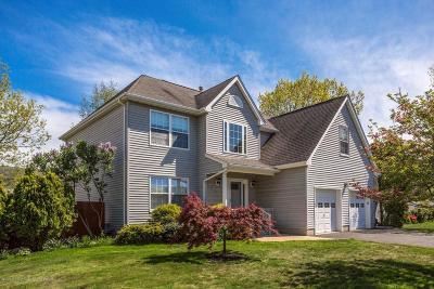 Beachwood Single Family Home For Sale: 1545 Spray Avenue