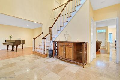 West Long Branch Single Family Home For Sale: 6 Cubero Court