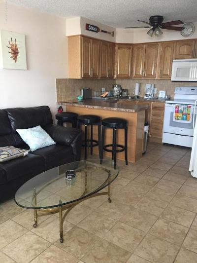 Seaside Heights Condo/Townhouse For Sale: 140 Hancock Avenue #A3