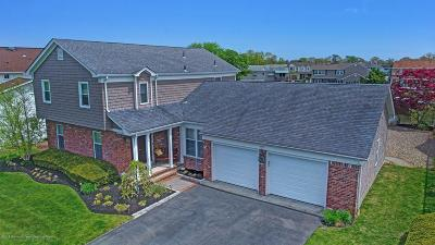 Point Pleasant Single Family Home For Sale: 1506 Bel Aire Court