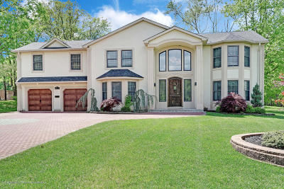 Toms River Single Family Home For Sale: 1912 Adirondack Place