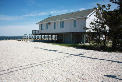 Barnegat Single Family Home For Sale: 301 Bay Shore Drive