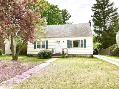 Fair Haven Single Family Home For Sale: 32 Forrest Avenue