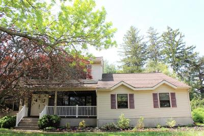Monmouth County Single Family Home For Sale: 4 Brookview Drive