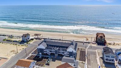 Ortley Beach Condo/Townhouse Under Contract: 1935 Ocean Avenue #15B
