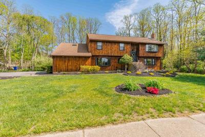 Toms River Single Family Home For Sale: 2082 Church Road