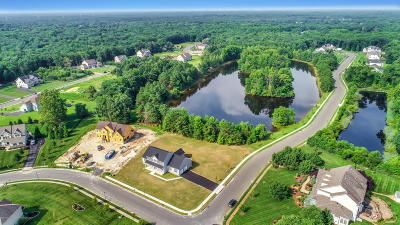 Jackson Single Family Home Under Contract: 10 Whispering Grove Boulevard