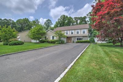 Marlboro Single Family Home For Sale: 33 Windham Way