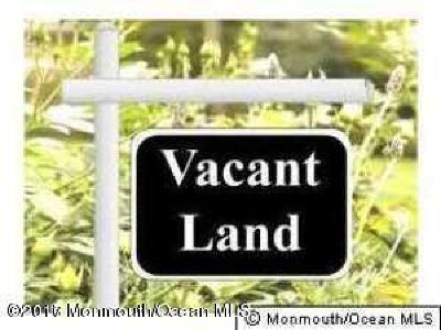 Residential Lots & Land For Sale: Newark Avenue