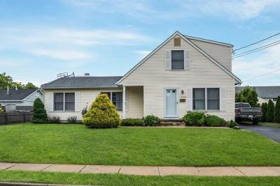 Belmar Multi Family Home For Sale: 1202 Bayview Avenue