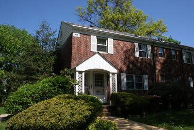 Red Bank Condo/Townhouse For Sale: 31 Manor Drive