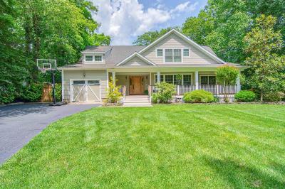 Fair Haven Single Family Home For Sale: 123 Lake Avenue
