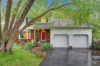 Eatontown Single Family Home For Sale: 77 Mindy Lane