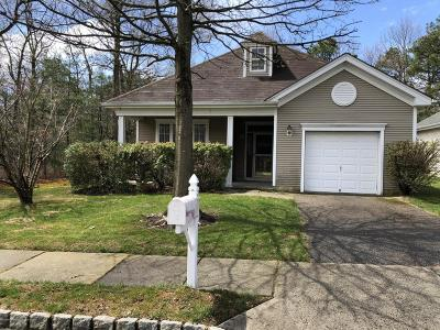 Lakewood NJ Adult Community For Sale: $222,500
