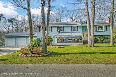Jackson Single Family Home For Sale: 194 Delaware Trail