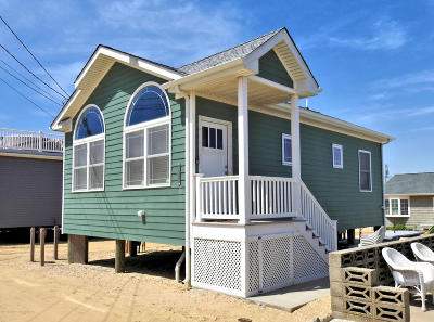 Lavallette Single Family Home For Sale: 3311 Seaview Road