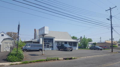 Commercial For Sale: 325 Port Monmouth Road
