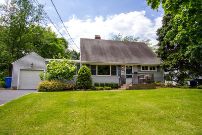 Fair Haven Single Family Home For Sale: 157 Park Road
