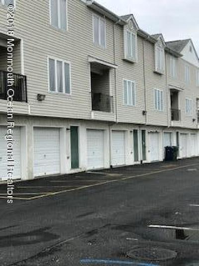 Neptune City, Neptune Township Condo/Townhouse For Sale: 200 S Concourse Drive #6