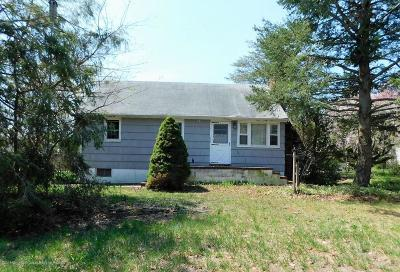 Toms River Single Family Home For Sale: 1903 Shore Boulevard
