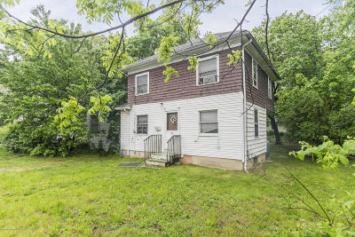 Tinton Falls Single Family Home For Sale: 175 Newman Springs Road