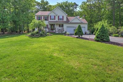 Jackson Single Family Home For Sale: 6 Agostina Drive