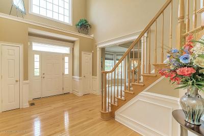 Marlboro Single Family Home For Sale: 20 Whipple Way