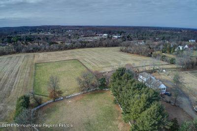 Residential Lots & Land For Sale: Burlington Path Road